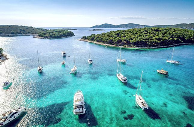 Chorvatsko, Hvar
