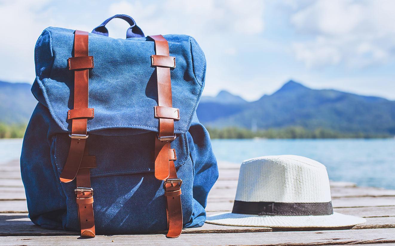 Cosa mettere in valigia per uno yacht?