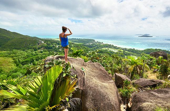 Seychelles - Praslin Island