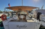 DUFOUR 460 Grand Large Aquilo
