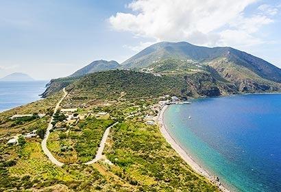 Ostrov Filicudi